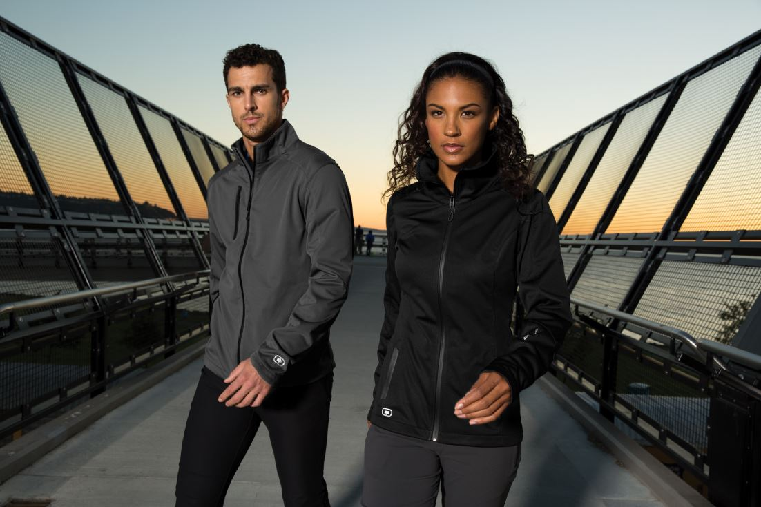 Advantages Of Custom Embroidered Softshell Jackets In San Diego