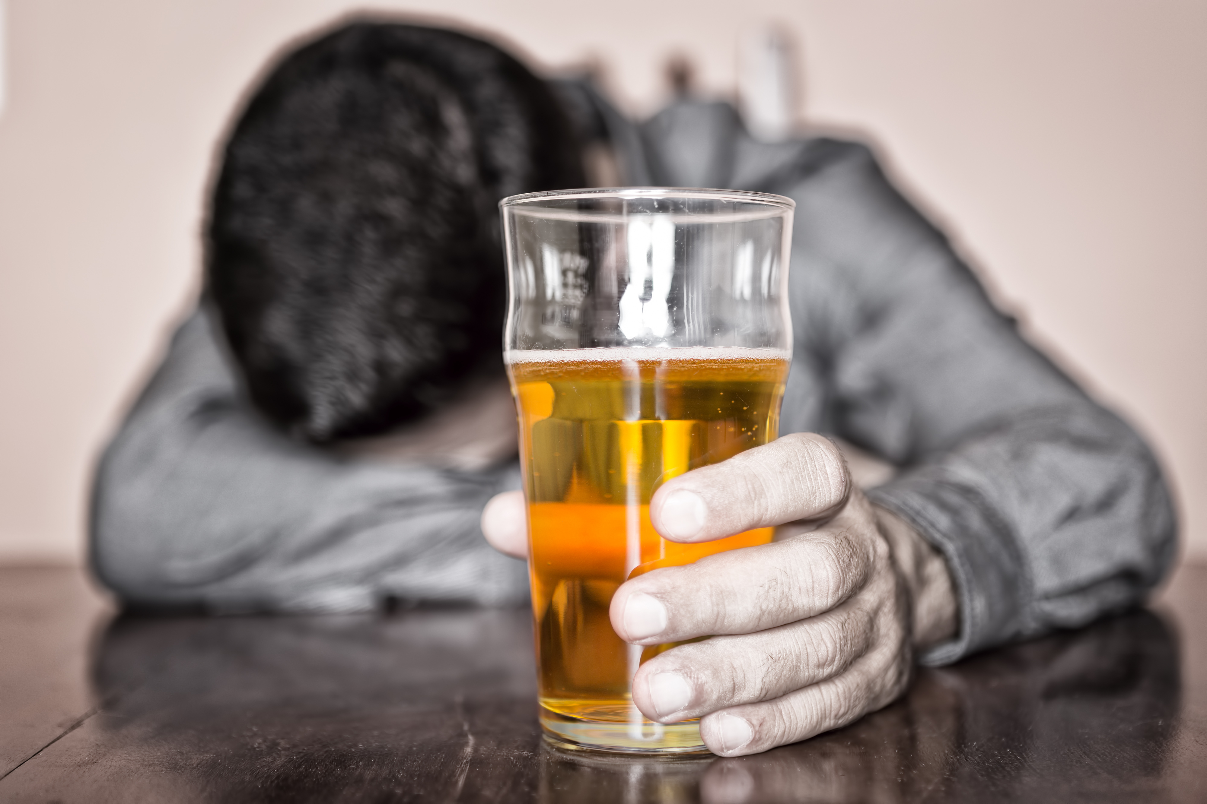 Get The Facts About Alcohol Detoxification