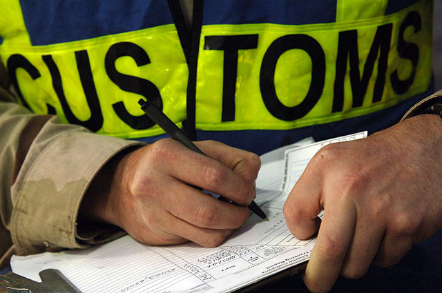 Importance Of Customs Broker Services