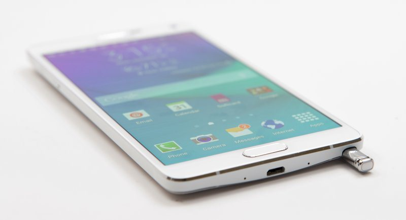 Samsung Galaxy Note 6 Get Ready To Get  Amazed