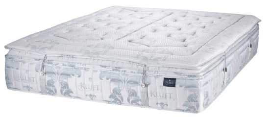 The Aireloom Mattress and Its Development History