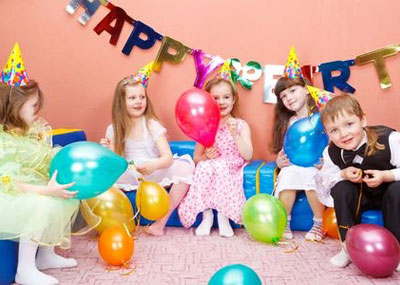 The Next 3 Venues You Should Consider When Hosting Kids Birthday Parties