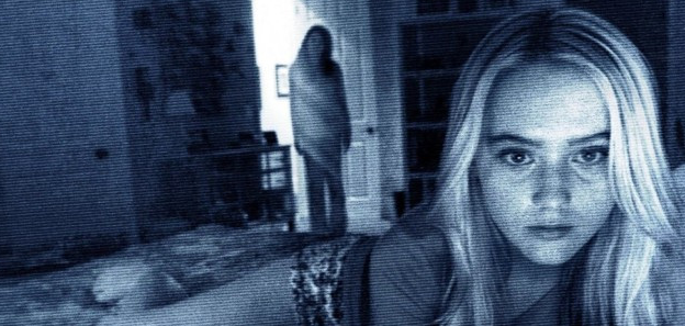 Are You Realizing Paranormal Activity Prank In Your Life?