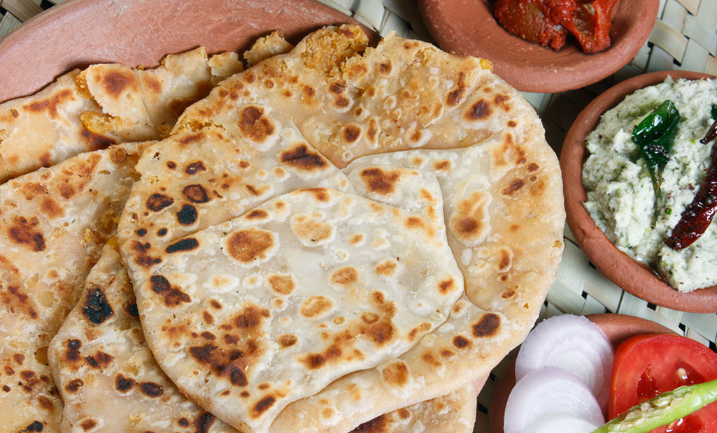 Fantastic Places To Grab A Snack In New Delhi