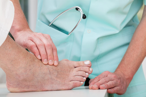 The Evolution Of Wound Care