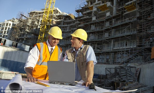 4 Pieces Of Equipment That Make Construction Jobs Possible