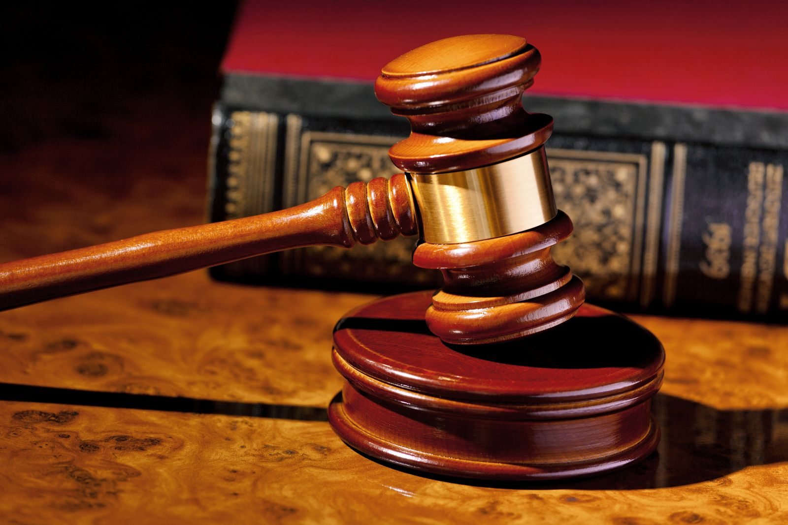 Protecting Your Rights In A Court Of Law Your Solid Defence
