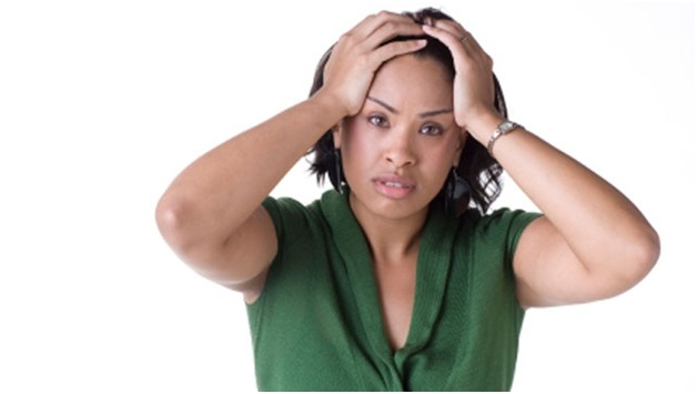 3 ways to Deal with Stress and Increase the Energy Level