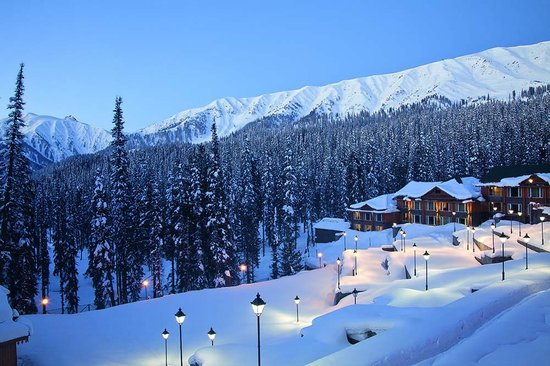 Gulmarg - A Piece of Himalayan Paradise Worth Exploring