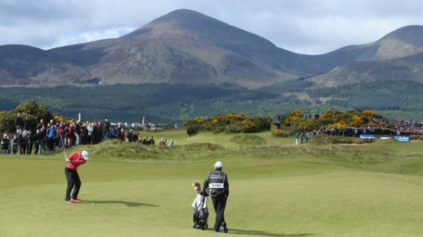 Preview The Irish Open Golf Championship 2016