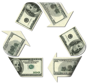 Recycle And Earn Money
