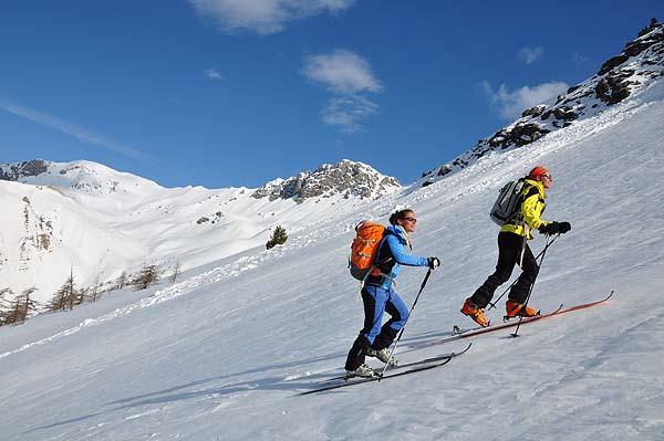 Skis Renting