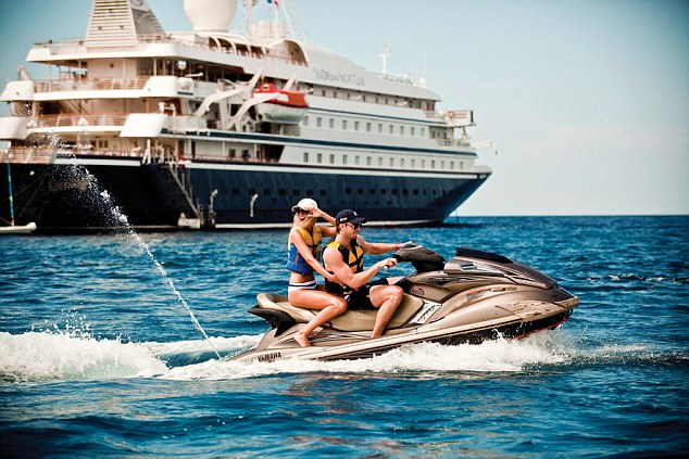 Things You Can Expect When Hiring a Private Yacht Charter Service