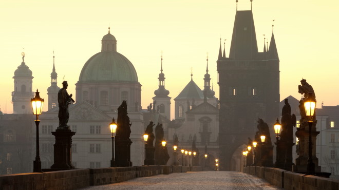 Things to Do in Prague and the Bohemian Attractions