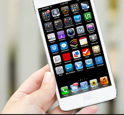 Top 5 iPhone VPN Services