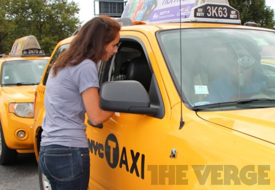 Important Questions To Ask About Taxi Services