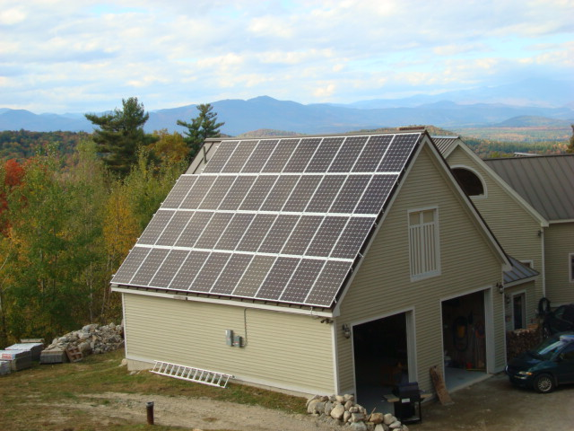 Different Types Of Photovoltaic Panels - Which Is The Best Option