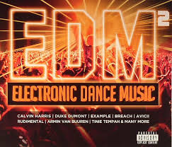 Information on Electronic Dance Music