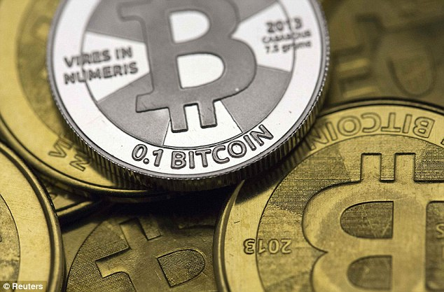 Paying Bitcoins For Your Medicine Could Be The Next Big Thing