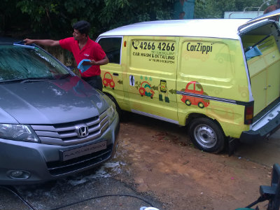 All Car Related Solutions – Now At Your Door Step!!