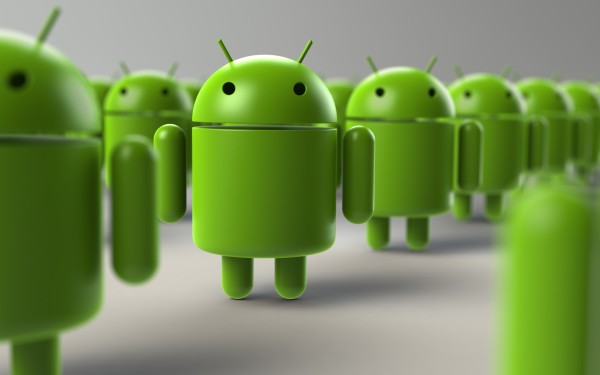 Android app monetization