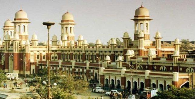Lucknow.289