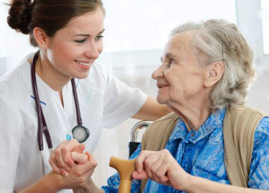A Look At The Little-Known Perks Of Being A Caregiver In The UK