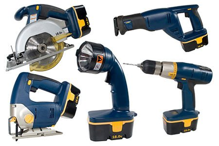 Everything You Need To Know When Buying Cordless Power Tools