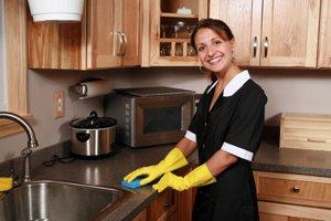 Hiring Professionals For Cleaning Your House Is A Better Option: Read Further To Know Why