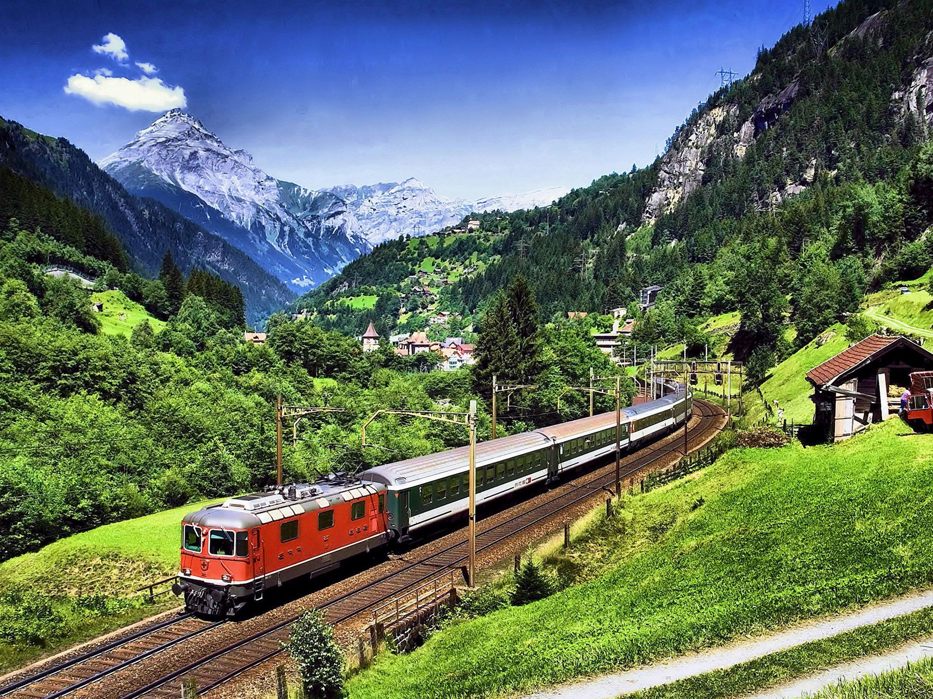 Japan Rail Pass - Using Train For A Better Journey