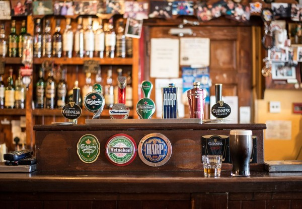 There's More To Being A Pub Landlord Than Serving Pints