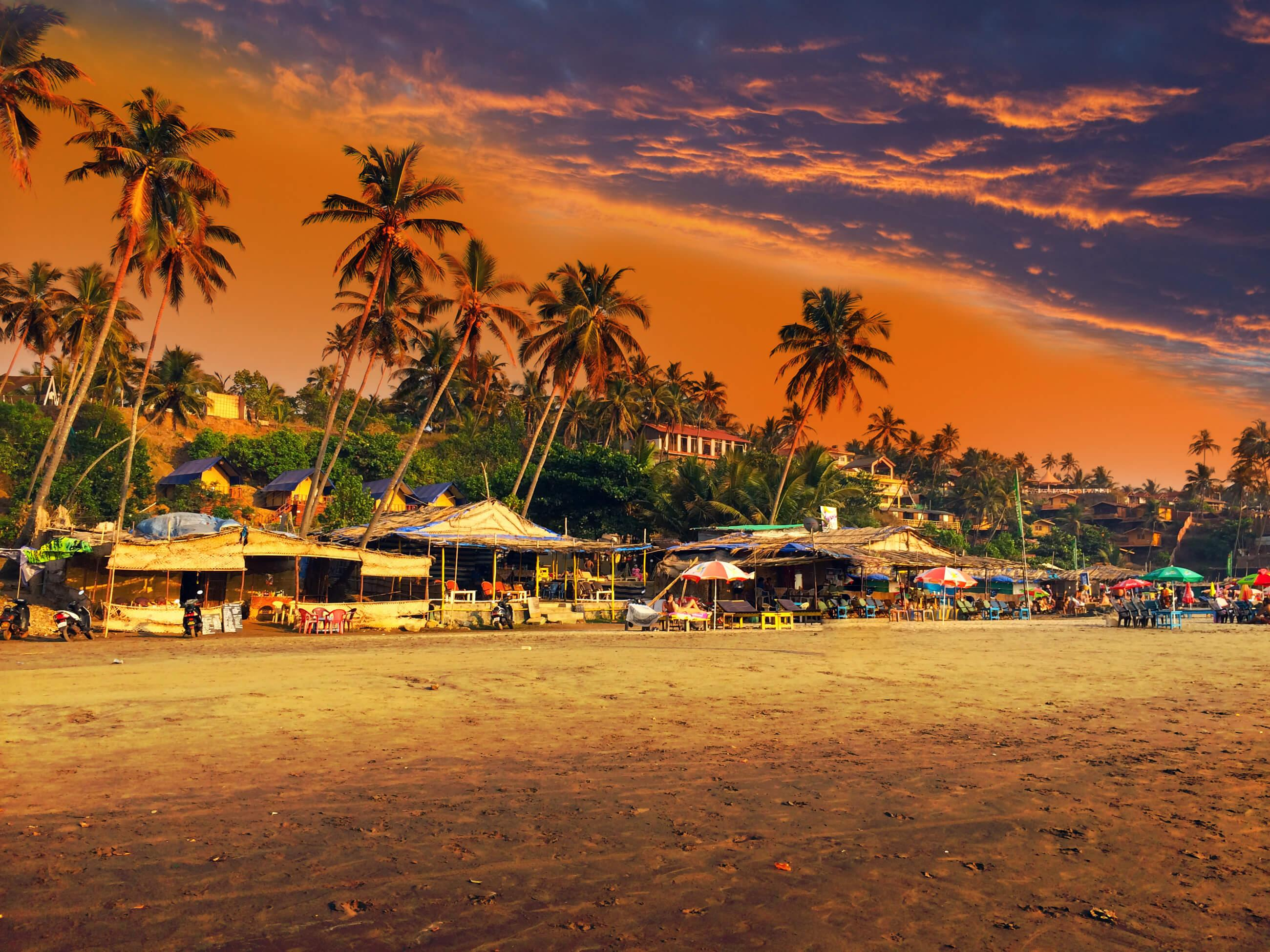 Here's Why You Should Be Visiting Goa In Summers