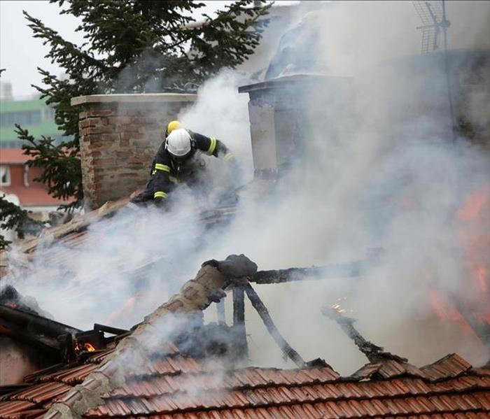 Some Of The Top Reasons To Seek Assistance Of A Professional Fire Restoration Company