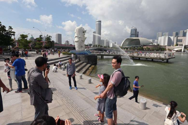 Singapore Retained Its Position As The Second Freest Economy In The World