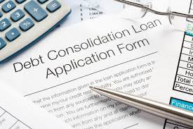 A Novice's Guide to Debt Consolidation Loans
