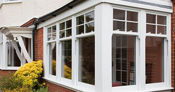 Details And Facts Related To Double Glazed Windows Amersham