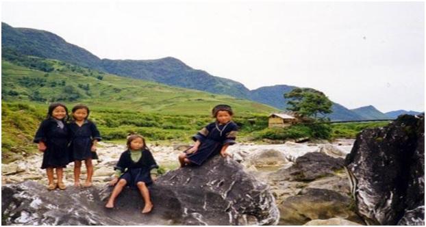 North Vietnam Trekking Tours1