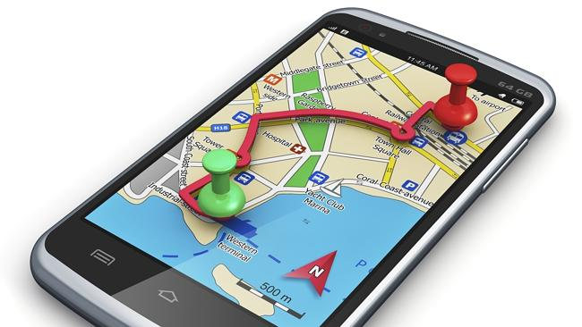 Online Tracking System For Mobiles