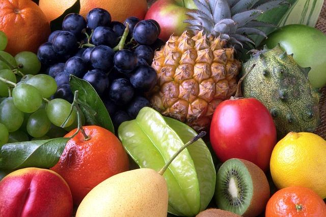 Are You Having Fruits Extensively…?