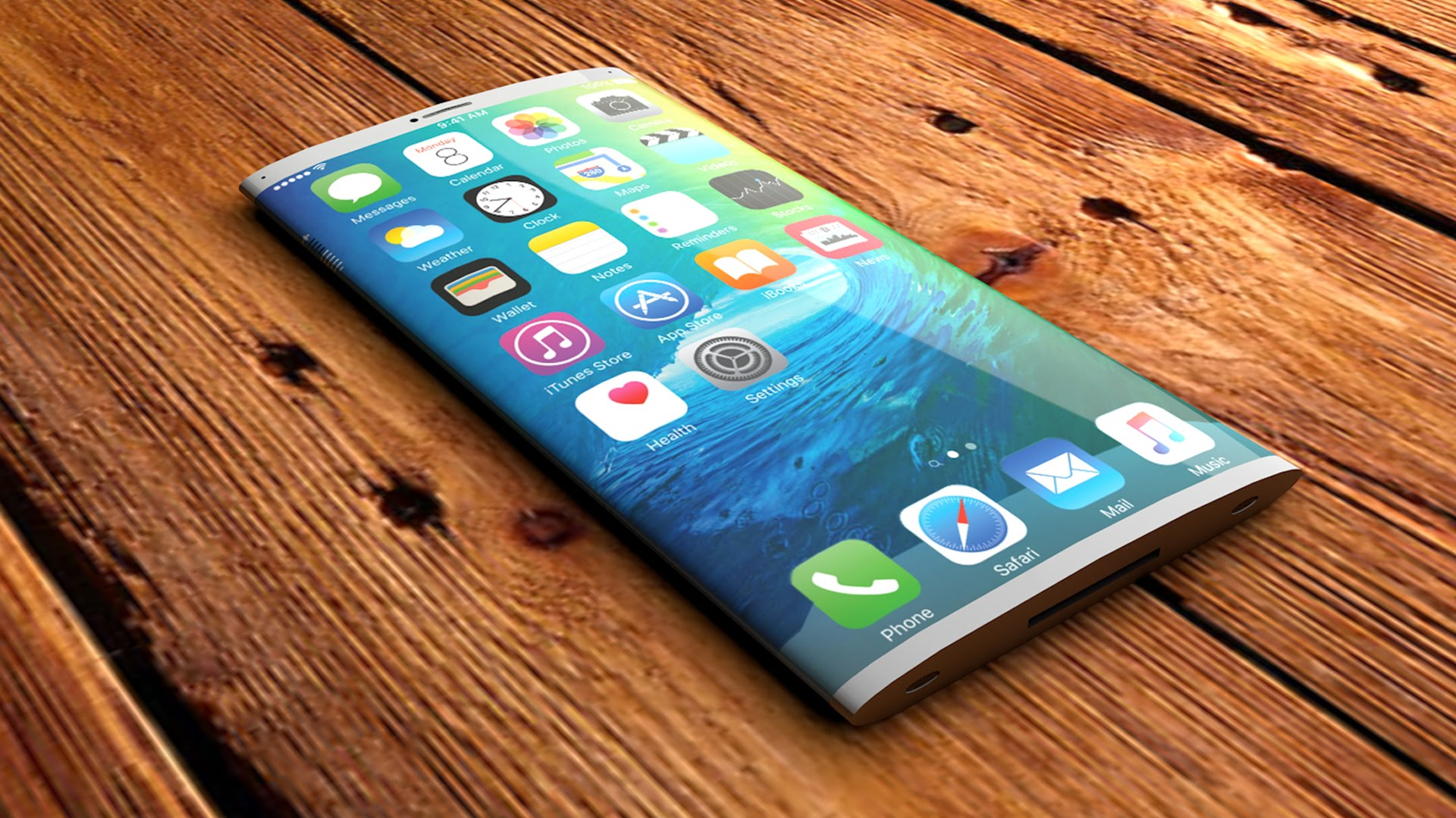 iPhone 8 - Rockstar Of Smartphone Industry