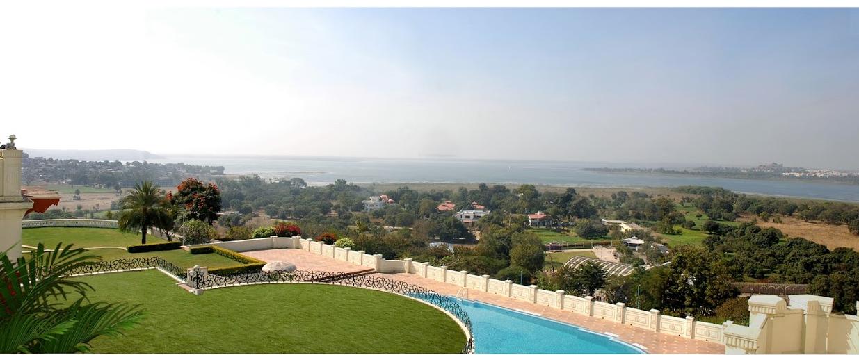 2016 Travel Plans For Madhya Pradesh