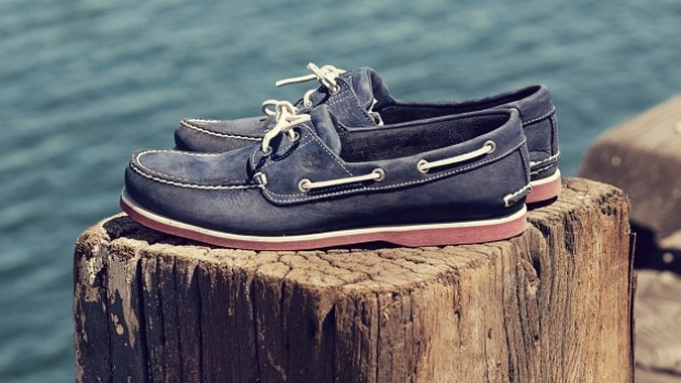 Men's Boat Shoes Perfect Stylers for Your Summer Wardrobe