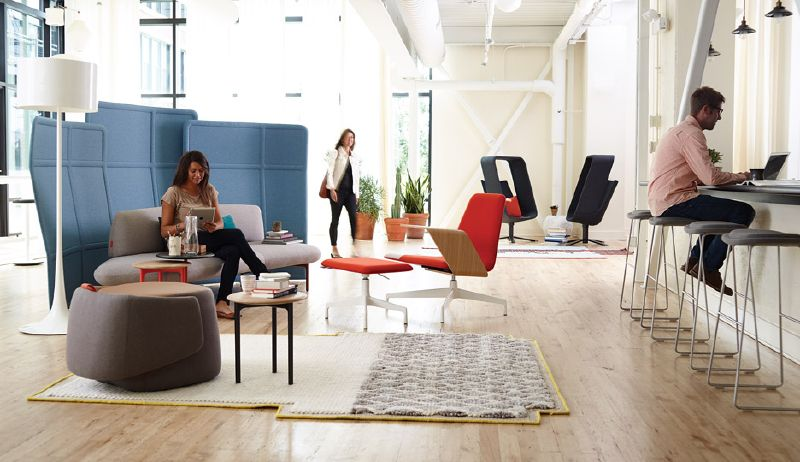 Scott Jay Abraham Can Help You In Office Renovation