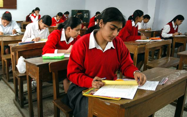 The Need For Democracy In Education CBSE Textbook Solutions