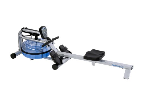 Top Rowing Machines from Brand H2OFitness - Pocket Friendly Rower Series