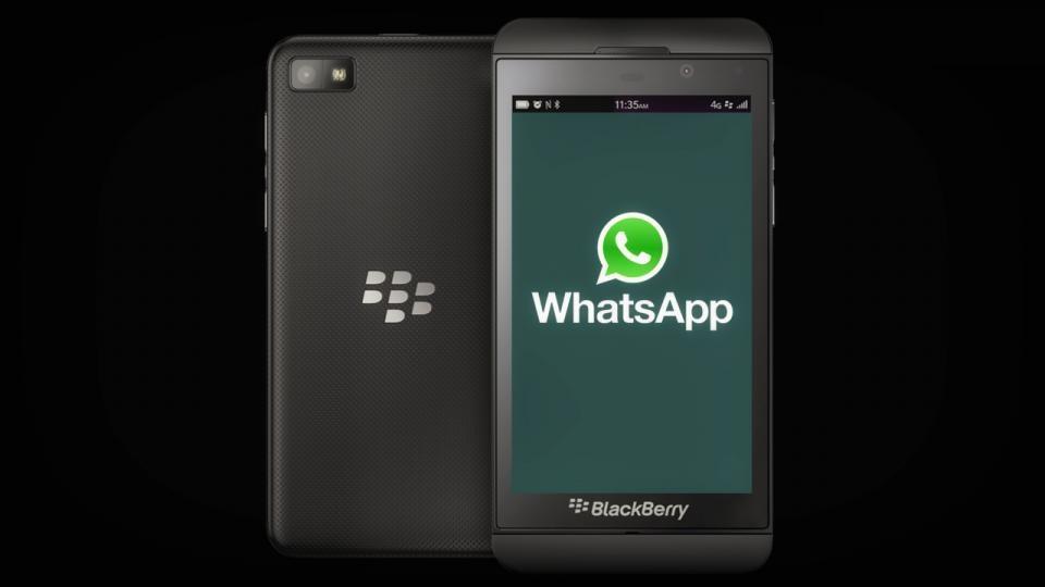 Whatsapp-for-blackberry