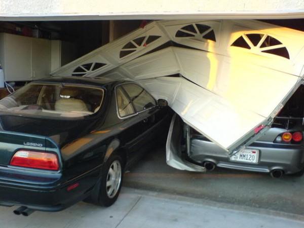Unheard Of Garage Door Accidents