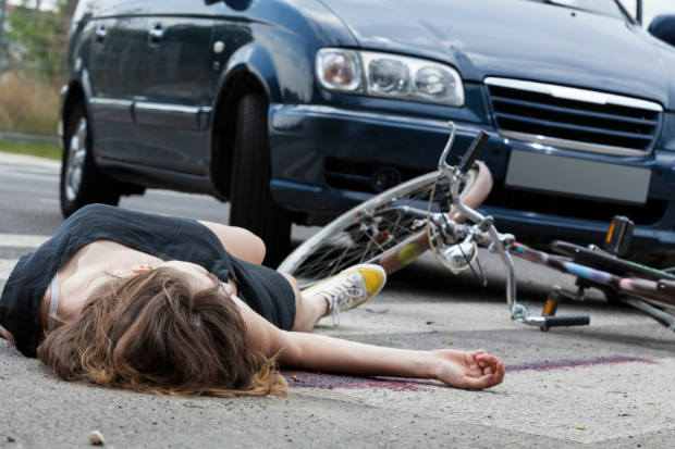 Victim Of Bicycle Accidents- Get Help From Expert
