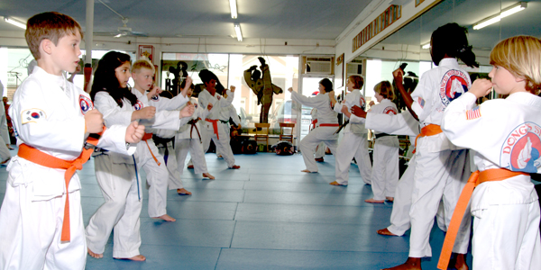 What Type Of Martial Arts Is The Best For Your Kids