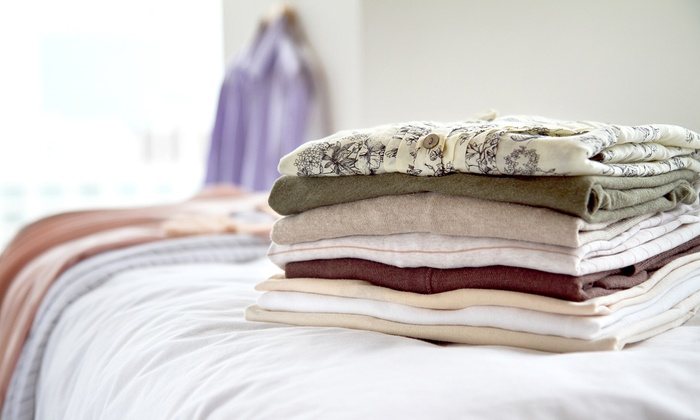 Advantages Of Choosing Dry Cleaning Services Online